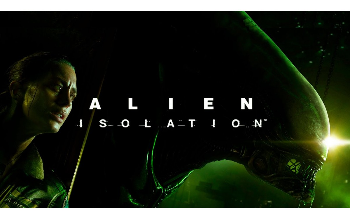 Alien Isolation купить ключ Steam