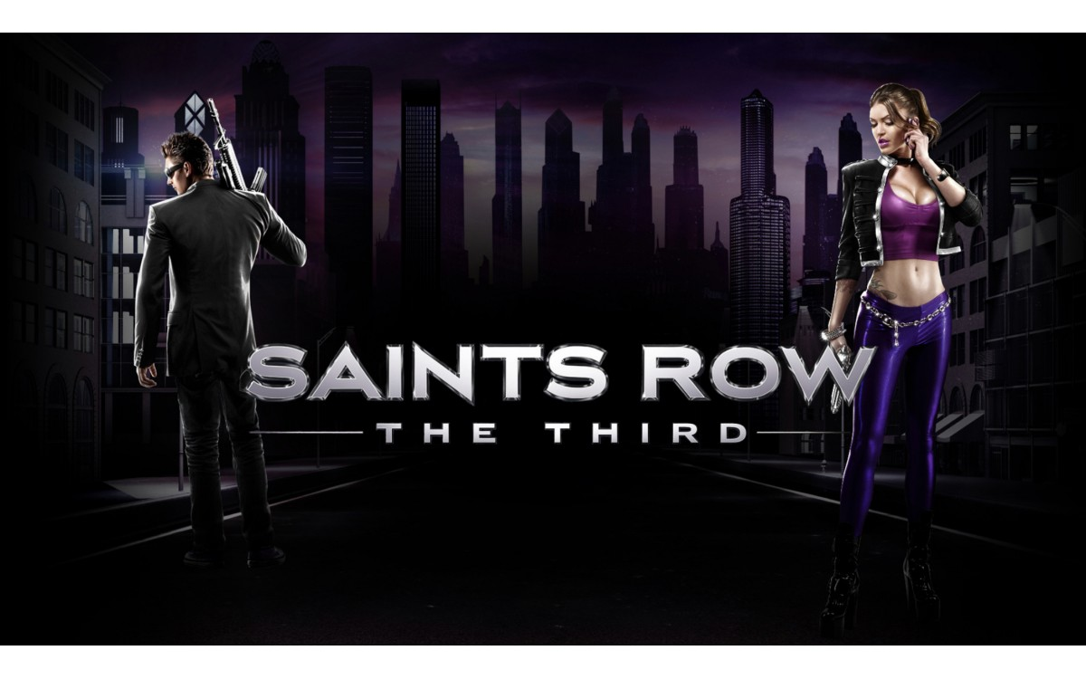 Saints Row (3): The Third купить ключ Steam