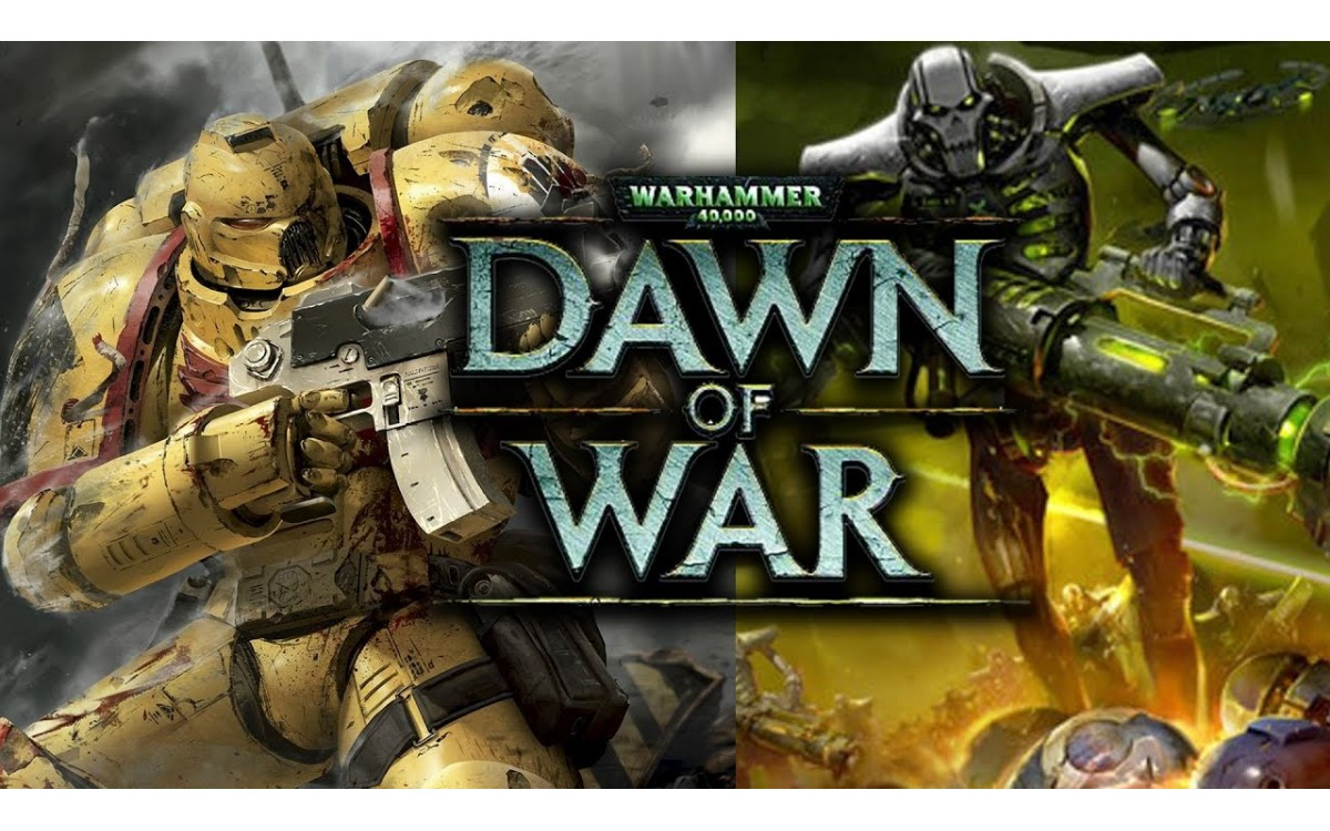 Warhammer 40,000: Dawn of War купить ключ Steam