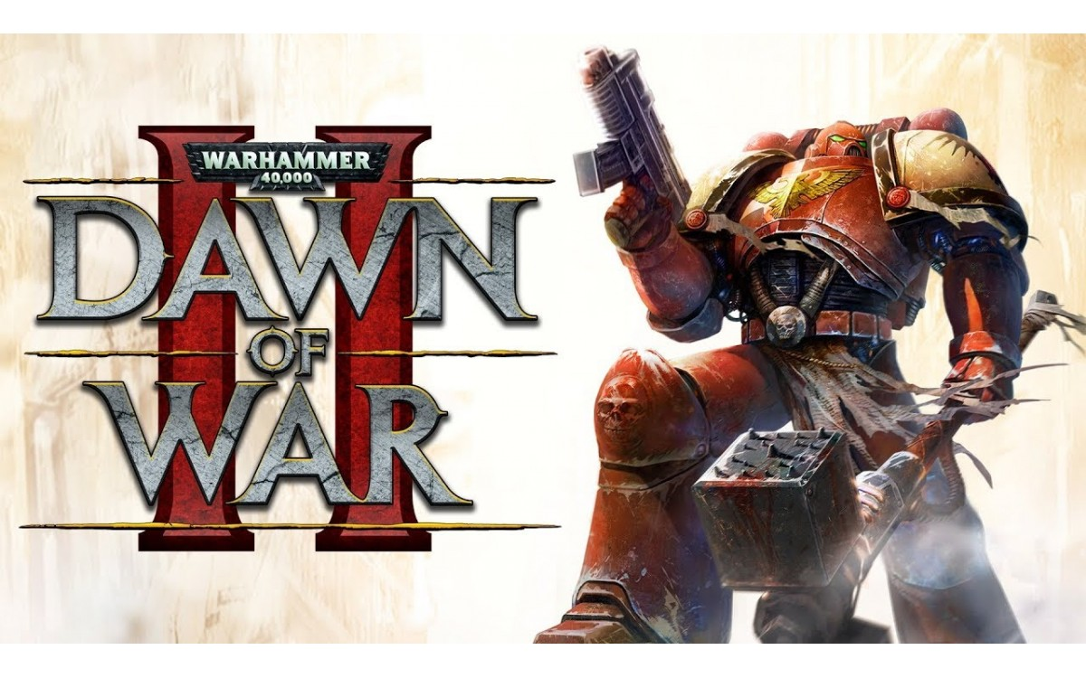 Warhammer 40 000: Dawn of War II (2)
