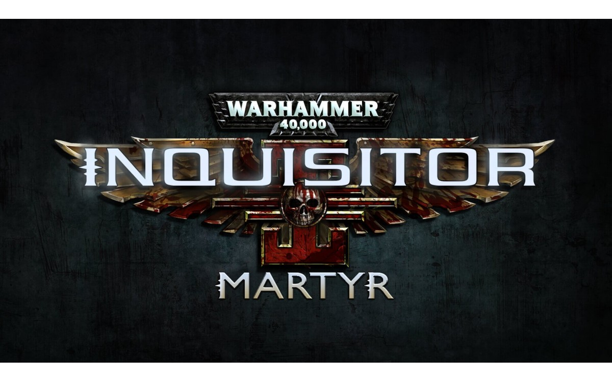 Warhammer 40 000: Inquisitor - Martyr