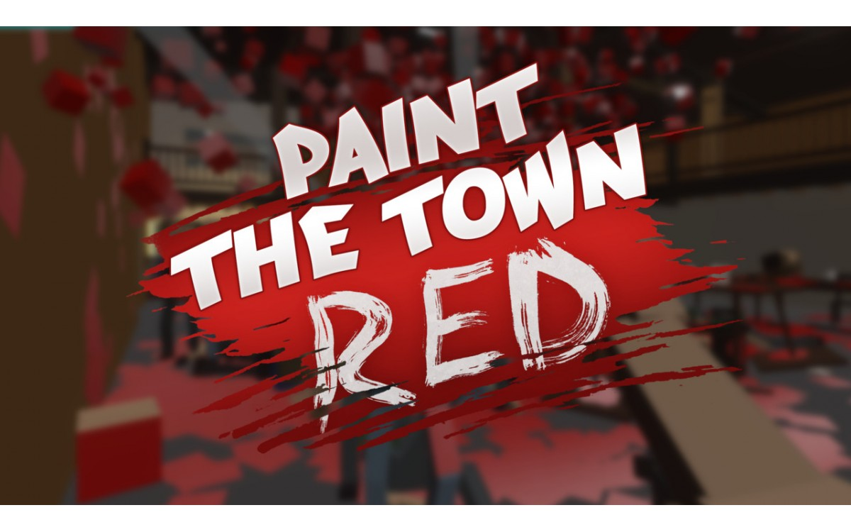 Paint the Town Red купить ключ Steam