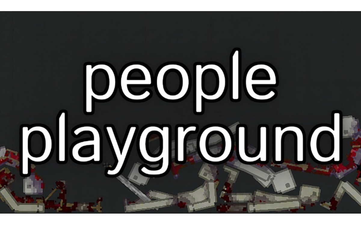 People Playground