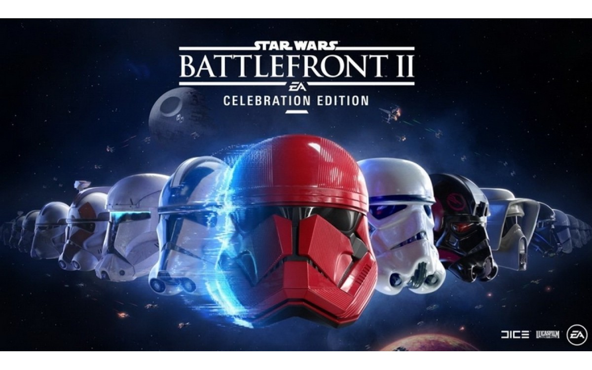 STAR WARS Battlefront II купить ключ Steam