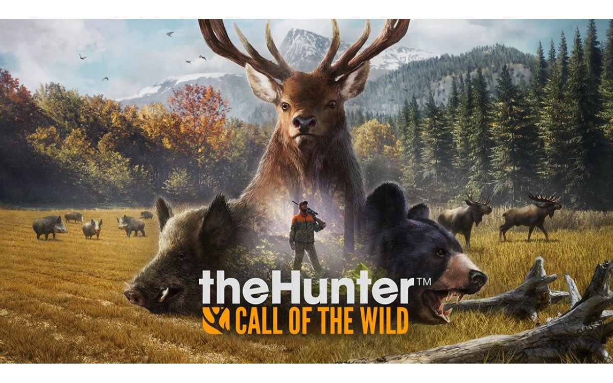 theHunter Call of the Wild купить ключ Steam