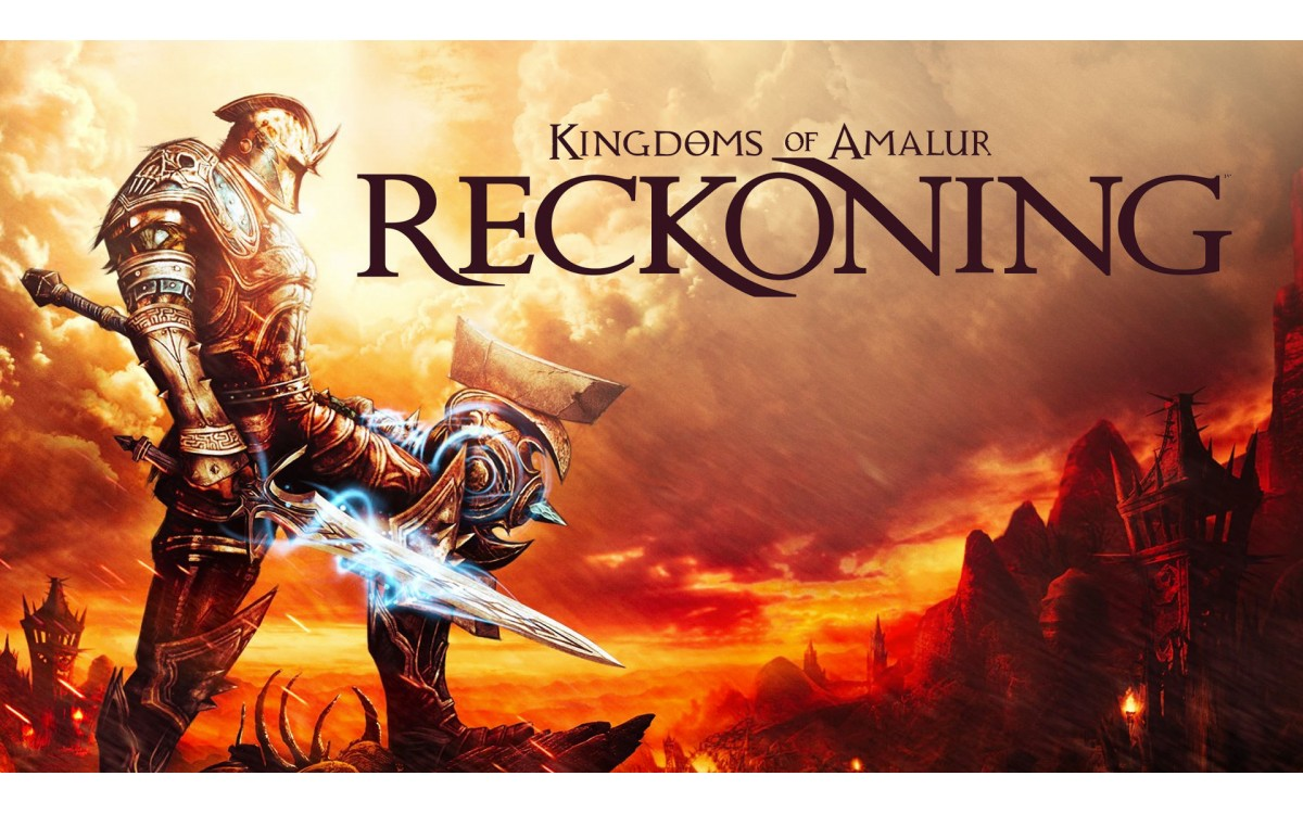 Kingdoms of Amalur Re-Reckoning купить ключ Steam