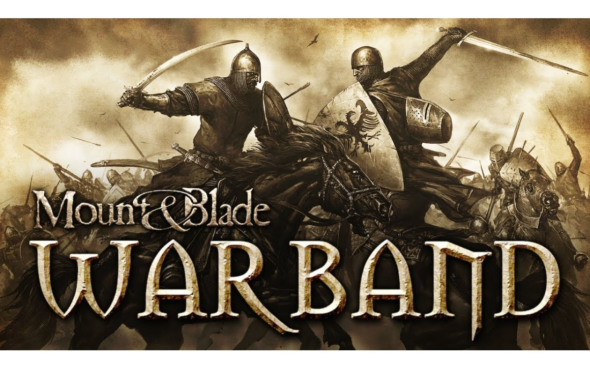 Mount and Blade Warband купить ключ Steam