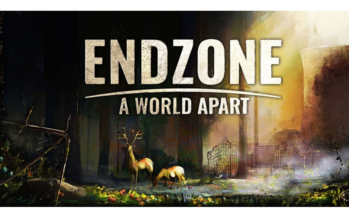 Endzone A World Apart | Standard Edition