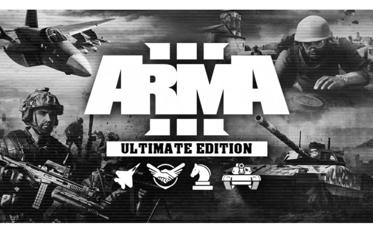 Arma 3 Ultimate Edition