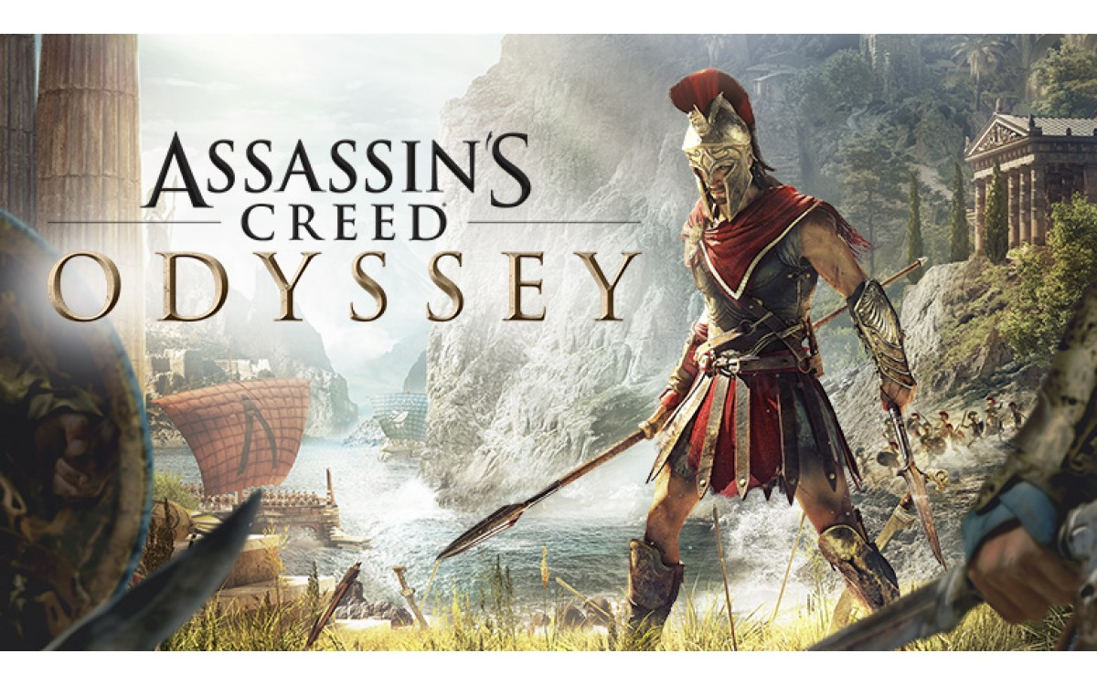 Assassin's Creed Odyssey купить ключ Steam