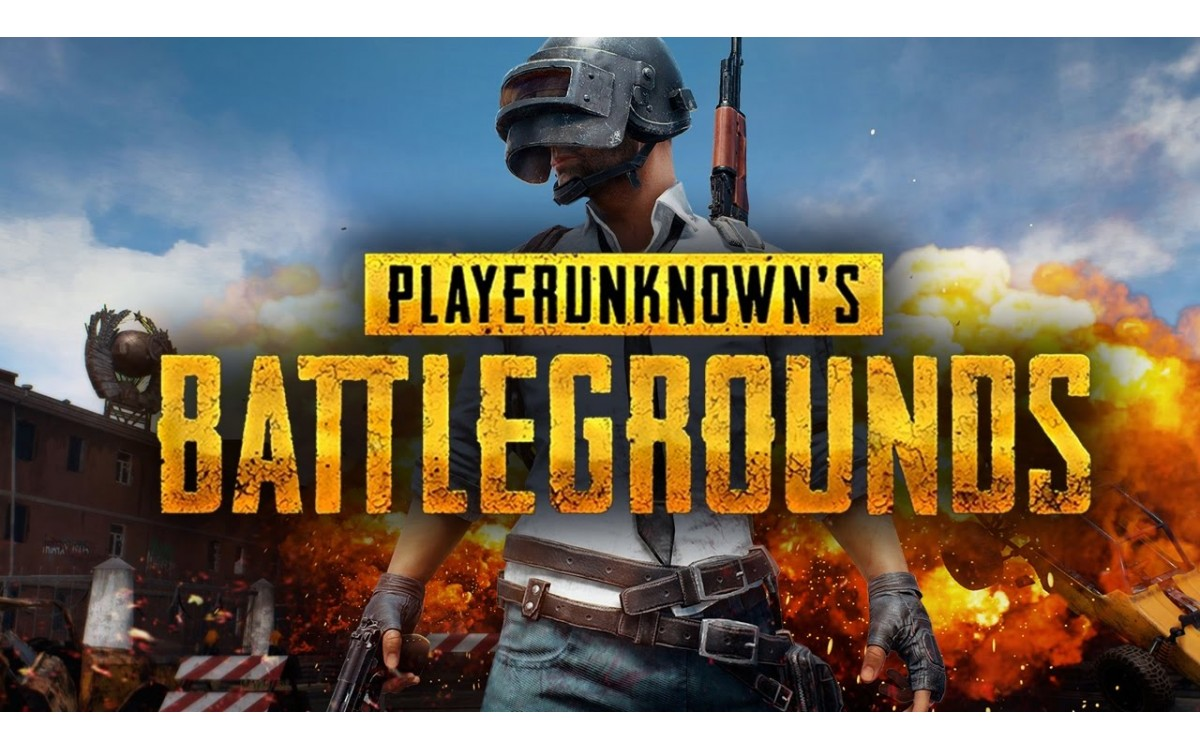Playerunknown's Battlegrounds купить ключ Steam