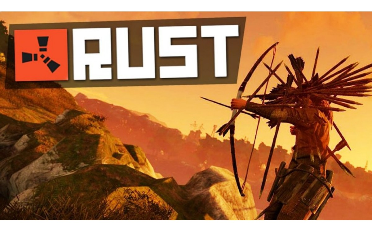 RUST + DLC BUNDLE